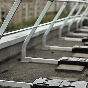 Safety Railing systems
