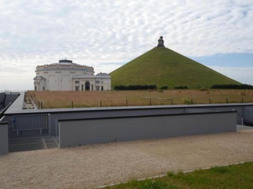 Waterloo Museum - Waterloo, Belgium